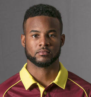 Unchanged Afghanistan Bat In Series Decides To Replace Injured Denesh Ramdin With Shai Hope