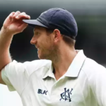 James Pattinson Suspended From First Test Against Pakistan