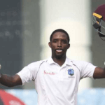 Know Updates Of Cornwall Career Record As Windies Dominate Day One