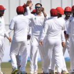 Spinners Dominate Lucknow's First Test Session
