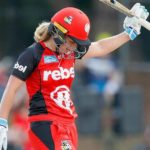 WBBL 2019: Sophie Molineux Takes A Break To Attend To Mental Health Issues