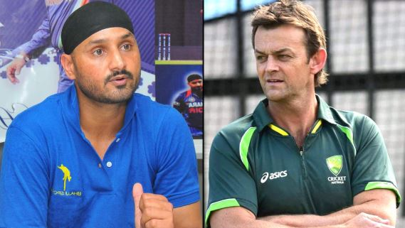 Adam Gilchrist Says Harbhajan Is The Toughest Bowler He Has Ever Faced In His Career