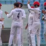 Afghanistan Strike Back With Regular Wickets