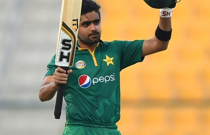 Babar Azam Is The Perfect Substitute For Sarfaraz Ahmed, Fans Persuaded