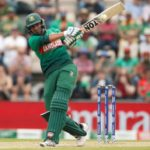 Mahmudullah Says It's Very Necessary To Have Set Batsman In Slog Overs