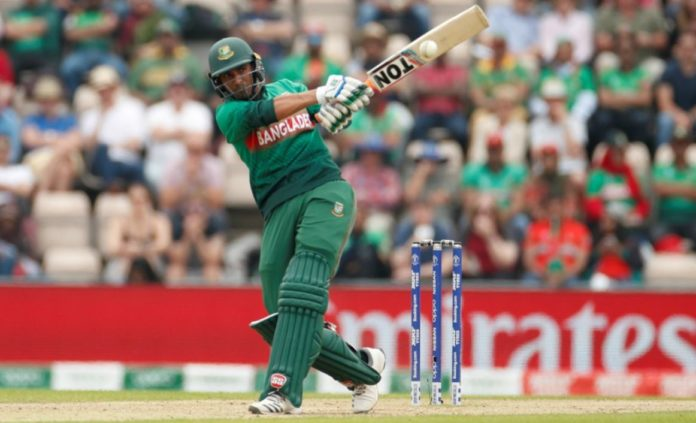 Mahmudullah Says It's Very Necessary To Have A Set Batsman In Slog Overs