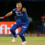 Mumbai Indians Get Boult; Rajpoot Joins Rajasthan Royals