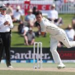 Trent Boult Has A Rib Injury, Might Miss The Second Test