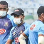 India vs Bangladesh: Poor Air Quality Affects Visiting Team Players' Practice