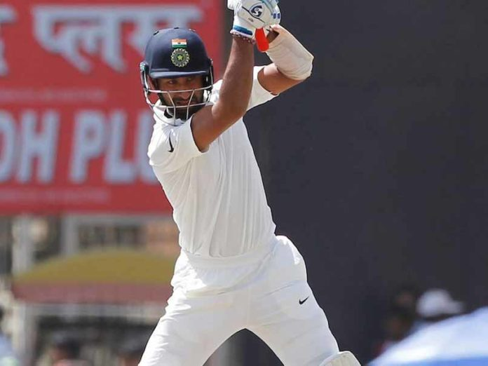 "Cheteshwar Pujara: ""Need to practice more before playing next pink ball Test"""