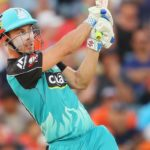 Ben Laughlin Leaves Adelaide Strikers And Joins Brisbane Heat
