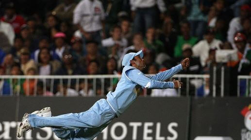 The Best Catch Ever In The History Of T20 Cricket World Cup