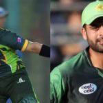 Ahmed Shehzad Asks Critics To Not Compare Him With Umar Akmal
