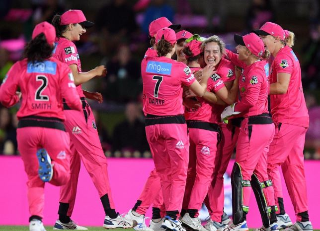 Fantasy Picks For Sydney Sixers Women vs Adelaide Strikers Women 51st T20 | Womens Big Bash League 2019 | WBBL 2019 | SYSW vs ADSW | Playing XI, Pitch Report & Fantasy Pick