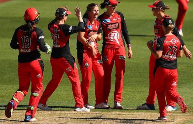 Fantasy Picks For Melbourne Renegades Women vs Hobart Hurricanes Women 24th T20 | Womens Big Bash League 2019 | WBBL 2019 | MLRW vs HBHW | Playing XI, Pitch Report & Fantasy Picks | Dream11 Fantasy Cricket
