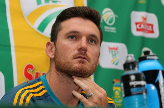 Graeme Smith Withdraws his Interest in becoming Cricket South Africa's Director