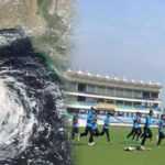 Cyclone Threatens 2nd T20I Between India-Bangladesh In Rajkot