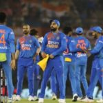 BCCI Has Swapped The Dates Of  T20Is