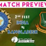 Ind Vs Ban 2nd Test Preview - Will Bangladesh Put Up A Tough Fight Against No.1 Test Side?