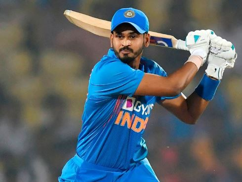 Shreyas Iyer Surpassed Ian Chappell And Create New Record