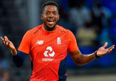 BBL: England Pacer Chris Jordan Signed By Perth Scorchers