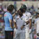 Ind Vs Ban - Day-Night Test: 12 Batsmen On Scorecard As Concussion Brings New Twist Now