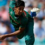 Mustafizur Needs To Regain Form
