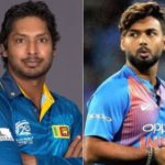 Keep Things Simple And Gain Your Confidence Back : Kumar Sangakkara To Rishabh Pant