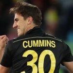 Pat Cummins Rested For Perth T20I