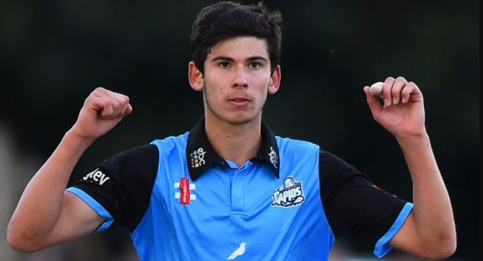 Pat Brown Signs Up With Melbourne Stars For 2019-20 BBL
