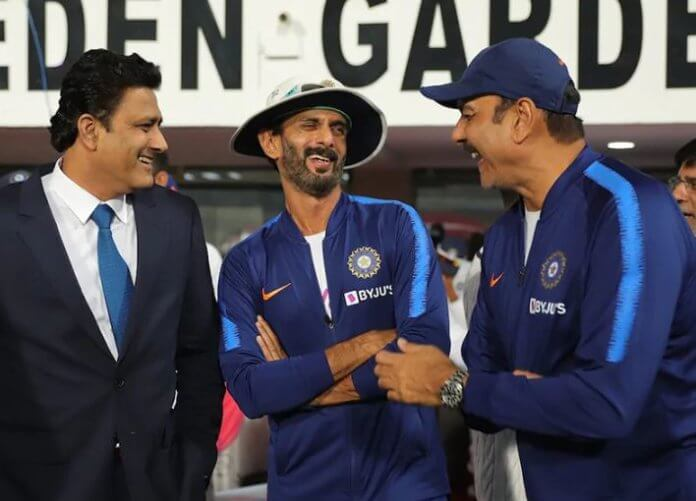 Ravi Shastri Is Back In Trolling Zone