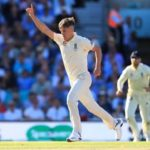 Sam Curran Helps England Gain An Advantage Over Black Caps