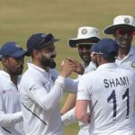 Shami, Ashwin Leave Bangladesh In Tatters