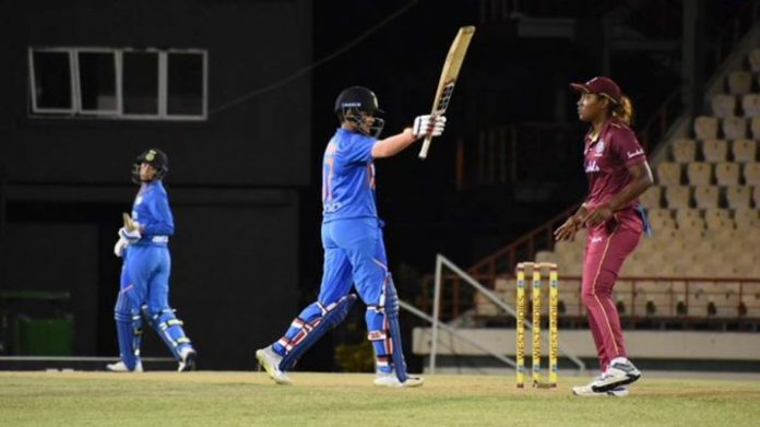 India- West Indies 2nd T20I match- Shafali Varma, Deepti Sharma power India Women to 10-wicket win over West Indies Women
