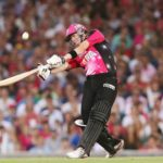 Steven Smith To Join Sydney Sixers Again