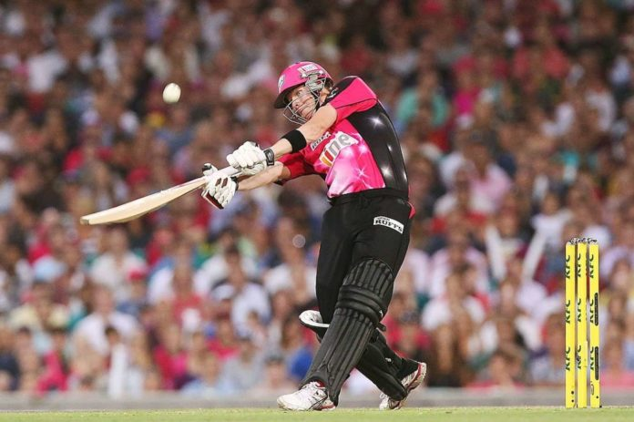 Steven Smith again join his hands with Sydney Sixers
