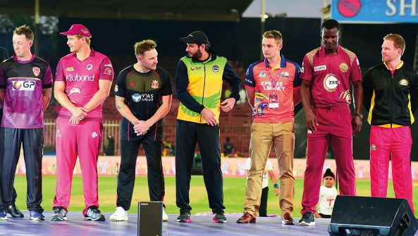 T10 League 2019 Schedule Time-Table  Broadcast Channel   Live Streaming   When And Where To Watch T10 League 2019?
