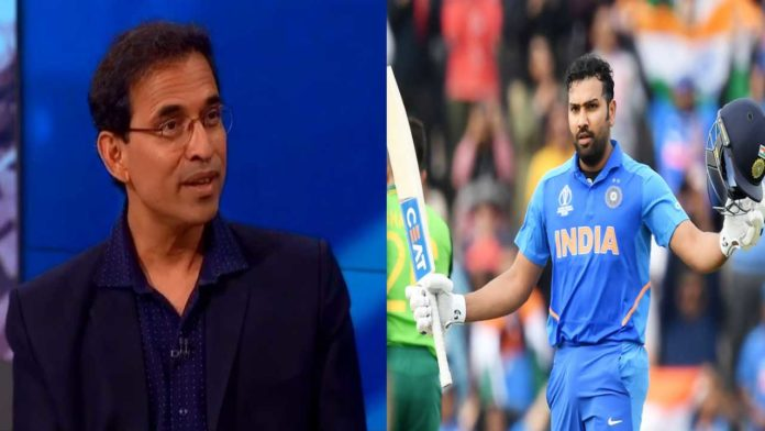 """"""" Rohit Sharma Isn't The First Indian Cricketer To Play 100th T20 Internationals, """" - Harsha Bhogle"""