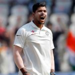 Yadav's five-for completes India's demolition job