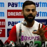 Virat Kohli Considers Indian Pacers The Best in the World
