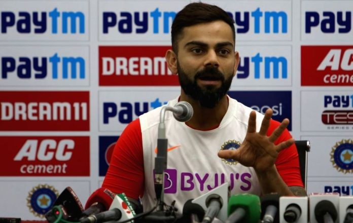 Virat Kohli Considers Indian Pacers are Best in the World
