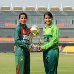 Dream11 Prediction For Bangladesh Women Vs Pakistan Women