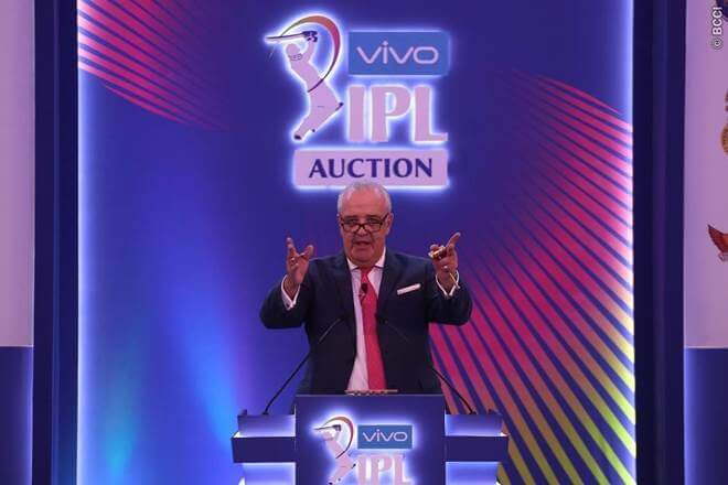IPL 2020 Auction: 971 Players Register, Including 215 Capped Internationals
