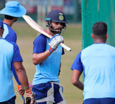 How Well Prepared Team India Is For The World T20 ?
