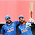 Virat Kohli Surpasses His Co-Player, Rohit Sharma in T20I Elite List