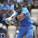 Virat Kohli Equals Mohammad Nabi's Milestone In T20I Cricket