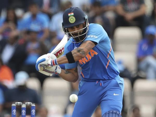 Virat Kohli To Hit Another T20I Milestone