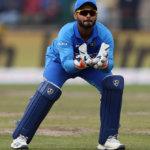 India Vs West Indies: Rishabh Pant To Break MS Dhoni's Record