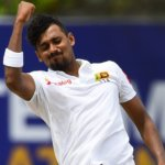 Suranga Lakmal Is Out From The Srilanka Tour