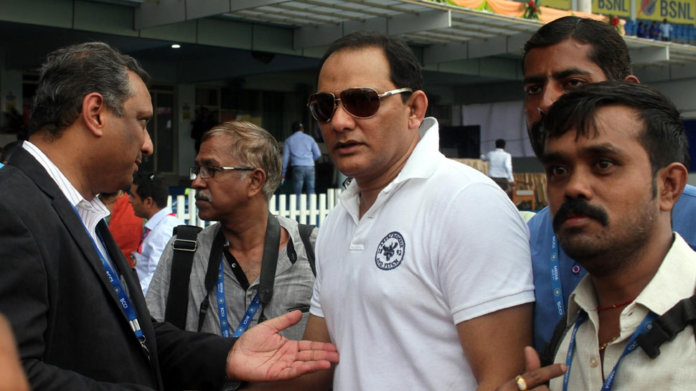Inauguration Of The T20I Three Match Series Will Be Done By HCA President, Mohammad Azharuddin